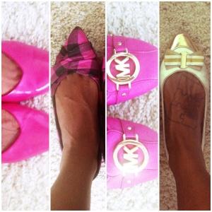 Barbie Week 1